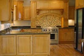 Maple Cabinets With Mocha Glaze Photo Gallery Of Kitchen Remodeling A Promise Of Excellence From