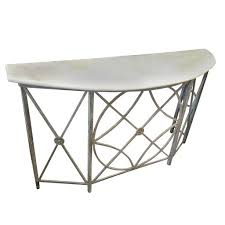 Stone Console Table Console Severed Ties Antiques U0026 Consignments