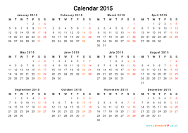 calendar 2015 uk free yearly calendar templates for uk