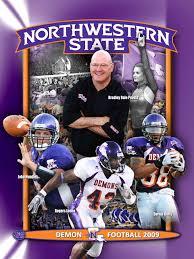 2009 nsu football media guide by northwestern state athletics issuu