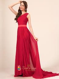 one shoulder red formal long straight prom dresses prom dresses