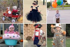 Easy Kid Halloween Costumes Toddler Halloween Costumes Ideas U2013 Festival Collections