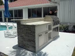 custom outdoor kitchen in florida image 2 u2014 gas grills parts