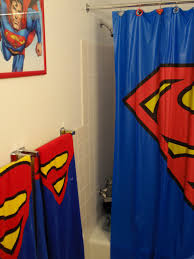 Superhero Bathroom Accessories by Michael Rivers The Blog 5 On The Fifth September