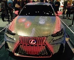 lexus cars nyc 10 rides you need to see at the 2017 new york auto show u2013 llero