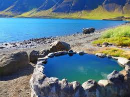 vacation spot iceland