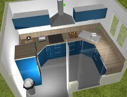 simulation plan cuisine castorama cuisine 3d ciabiz com