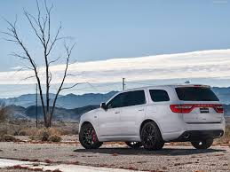 Dodge Durango Srt8 Price Dodge Durango Srt 2018 Pictures Information U0026 Specs