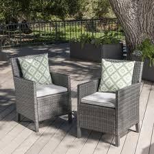 patio dining chairs you u0027ll love wayfair