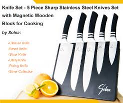 Who Makes The Best Kitchen Knives by Best Cooking Knives Set Reviews 2017 Best Kitchen Knives List