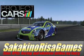 cadillac ats racing project cars 1080 hd us race car pack cadillac ats v