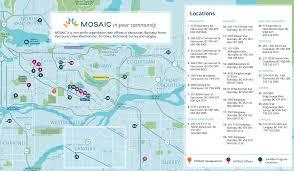 Kbcc Map Contact Us Mosaic