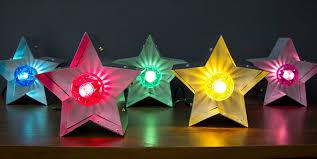 small fairground lights by goodwin goodwin