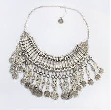 bib necklace metal images Metal necklace clipart jpg
