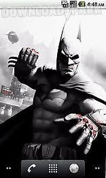 batman arkham city apk batman arkham city the best live wallpapers android live wallpaper