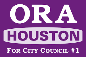 Community Resume Community Resume U2014 Council Member Ora Houston District 1