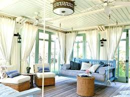 Country Porch Curtains Amazing The Country Porch Curtains Inspiration With The Country