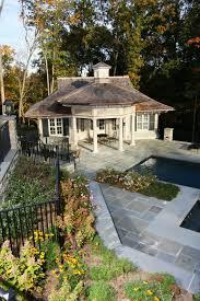 photos hgtv charming pool house pergola haammss