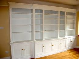 Large Bookcases Large Breakfront Bookcase Surrey The Bookcase Co