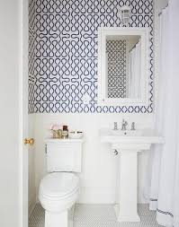 wallpaper for bathroom walls home design ideas and inspiration