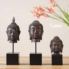 zen buddha ornaments decorations retro ornaments
