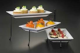 display risers restaurant equipment and supplies online