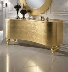 gold sideboard u2013 a great dining room piece u2014 home design