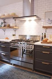 Dark Gray Kitchen Cabinets A Perfect Gray Dark Gray Kitchen Cabinets