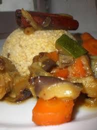 cuisiner le millet tajine de légumes au millet camelie