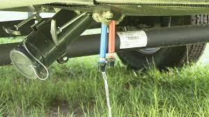 travel trailer water pump rv 101 winterizing your rv go rving