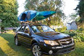 nissan frontier kayak rack subaru owners let u0027s see your expedition rigs page 65