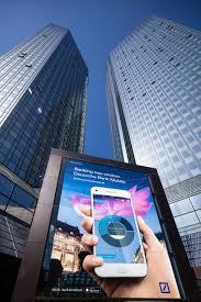 deuts che bank deutsche bank launches new banking app newsroom