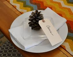 bringing elements to your thanksgiving table the diy