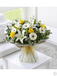 Flowers For Funeral Sympathy Flowers From Fleming Florist Naas Funeral Flowers
