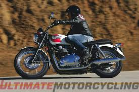 2005 triumph bonneville t100 retro review digging into archives