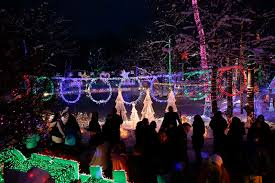 christmas lights lagrangeville ny most lights on a residential property lagrangeville light show