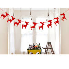 Decorative Garlands Home 100 Decorative Garlands Home Divine White Home Christmas