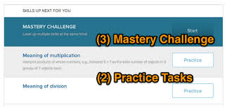 How To Do Challenge Khan Academy Mastery Mechanics Matt Faus