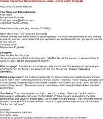 awesome human resources associate cover letter pictures podhelp