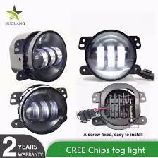 4 inch round led lights china waterproof 4 inch 30w motorcycle cree round replacement led