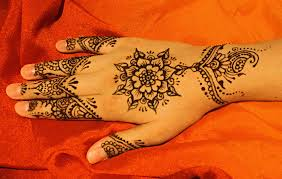 2015 best floral mehndi henna designs for