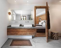 Wohnzimmer Rustikal Modern Bad Modern Rustikal Lässig On Moderne Deko Idee Oder Rustikale