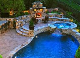 Patios Designs Swimming Pool Patio Designs Luxury Swimming Pool Patios Design