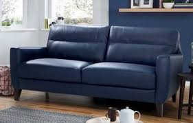 Leather Sofas In A Range Of Styles DFS - Leather 3 seat sofa