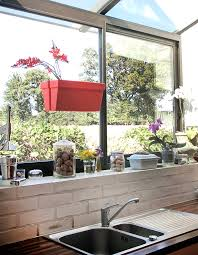 indoor window planters magnetic indoor outdoor planter adheres to both sides of glass