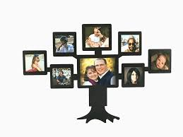wooden wall hanging wooden wall hanging frame family tree 8 photos wisholize