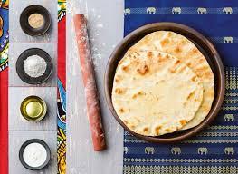recette cuisine indienne comment préparer les naans recette indienne