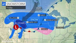 Weather Radar Map Chicago by Winter Storm To Create Messy Travel Along 1 200 Mile Swath Of