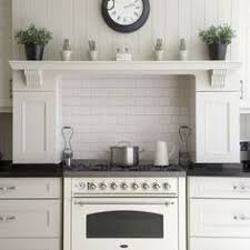 decorating for the seasons in julie u0027s white kitchen kitchen