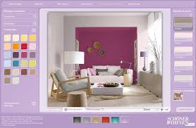 farbige wandgestaltung so funktioniert der schöner wohnen farbdesigner schöner wohnen